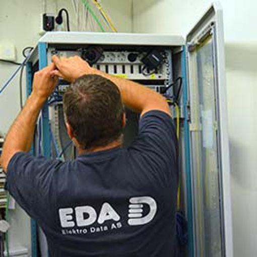 Picture of Bestill elektriker